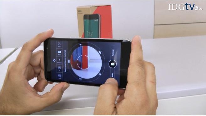 Analizamos el terminal 4G Vodafone Smart Prime 6