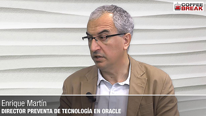La transición de Oracle a Cloud Computing
